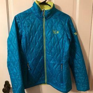 Women's Mountain Hardwear Thermostatic Jacket